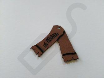 Imitation Leather - 1